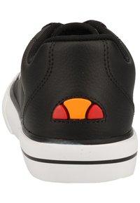 Ellesse - Sneakers basse - black - 3
