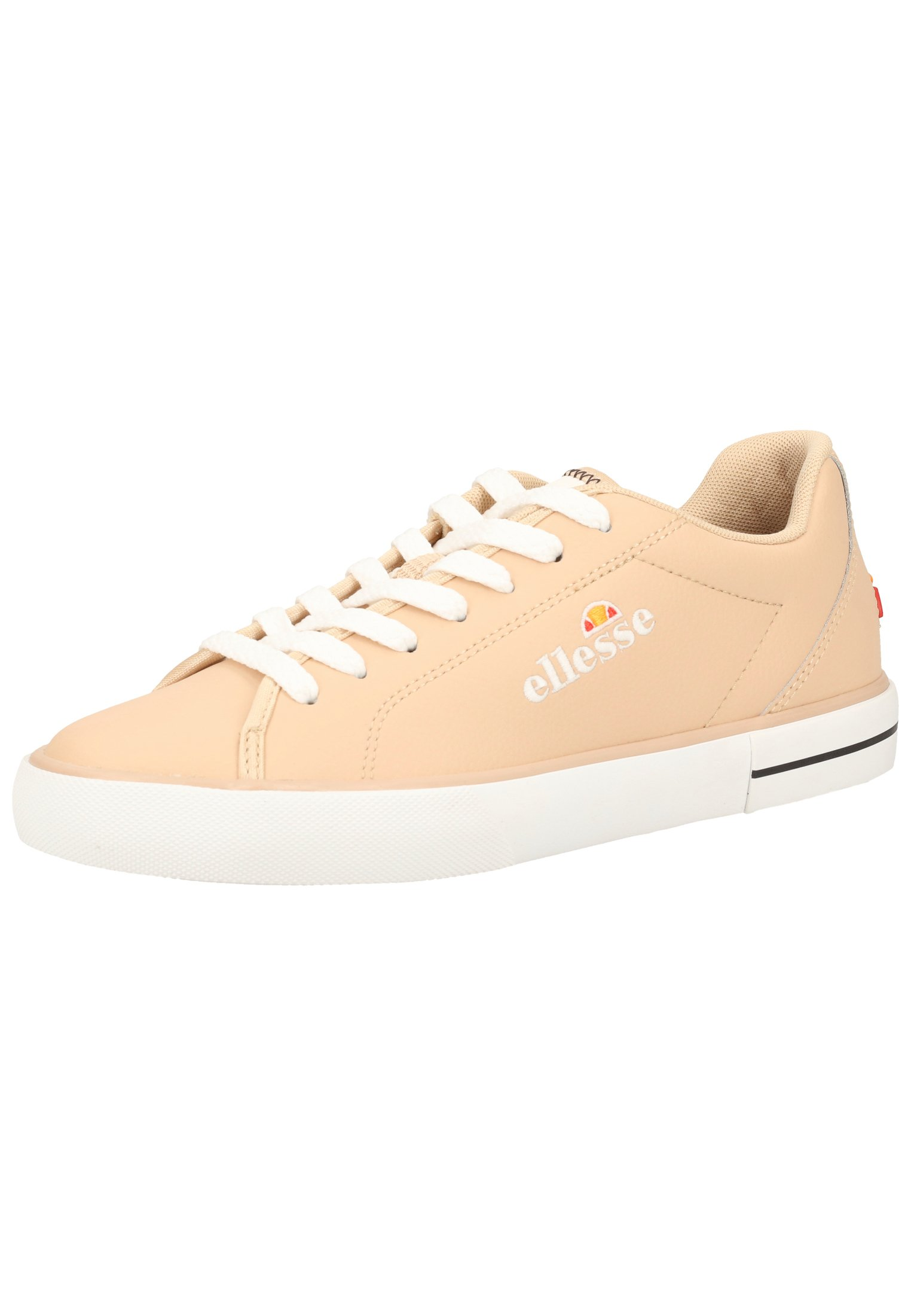Ellesse Sneaker - Baskets Basses Orange