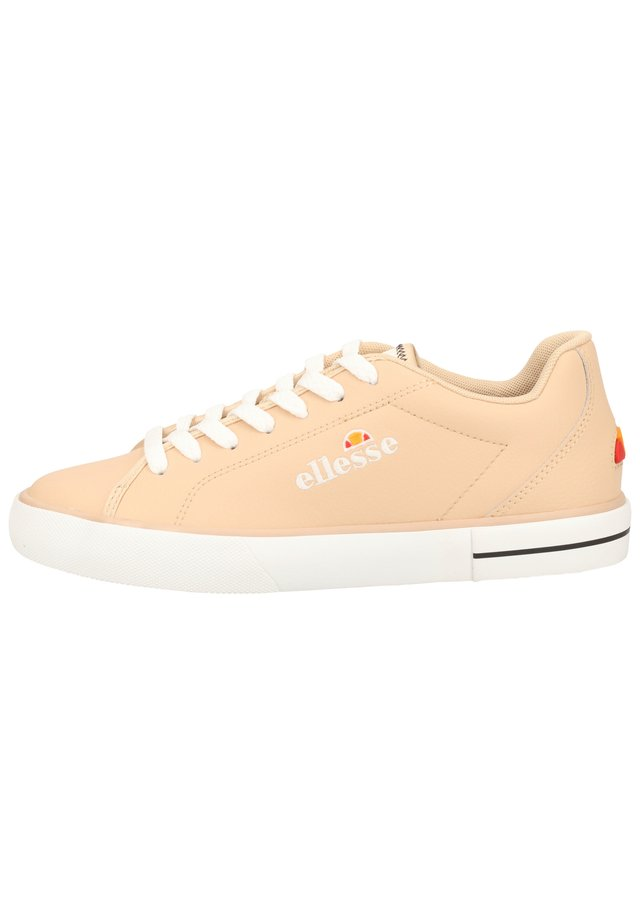 ELLESSE SNEAKER - Sneakers laag - orange