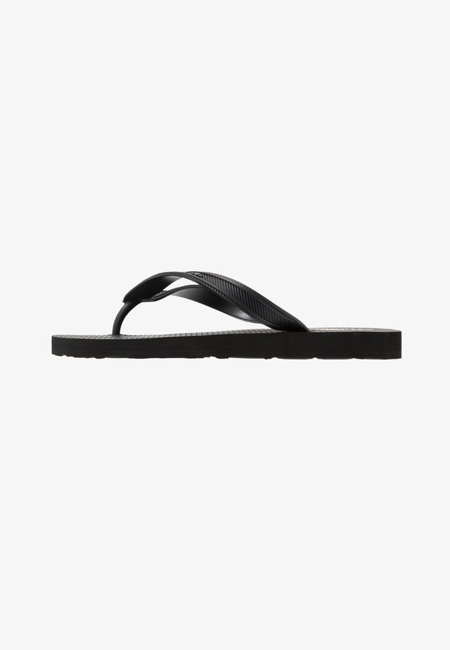 PONZA - Pool shoes - black