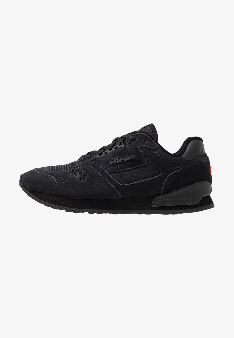 Ellesse - Zapatillas - black