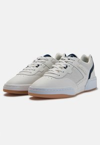 Ellesse - PIACENTINO - Sneakers basse - white - 1