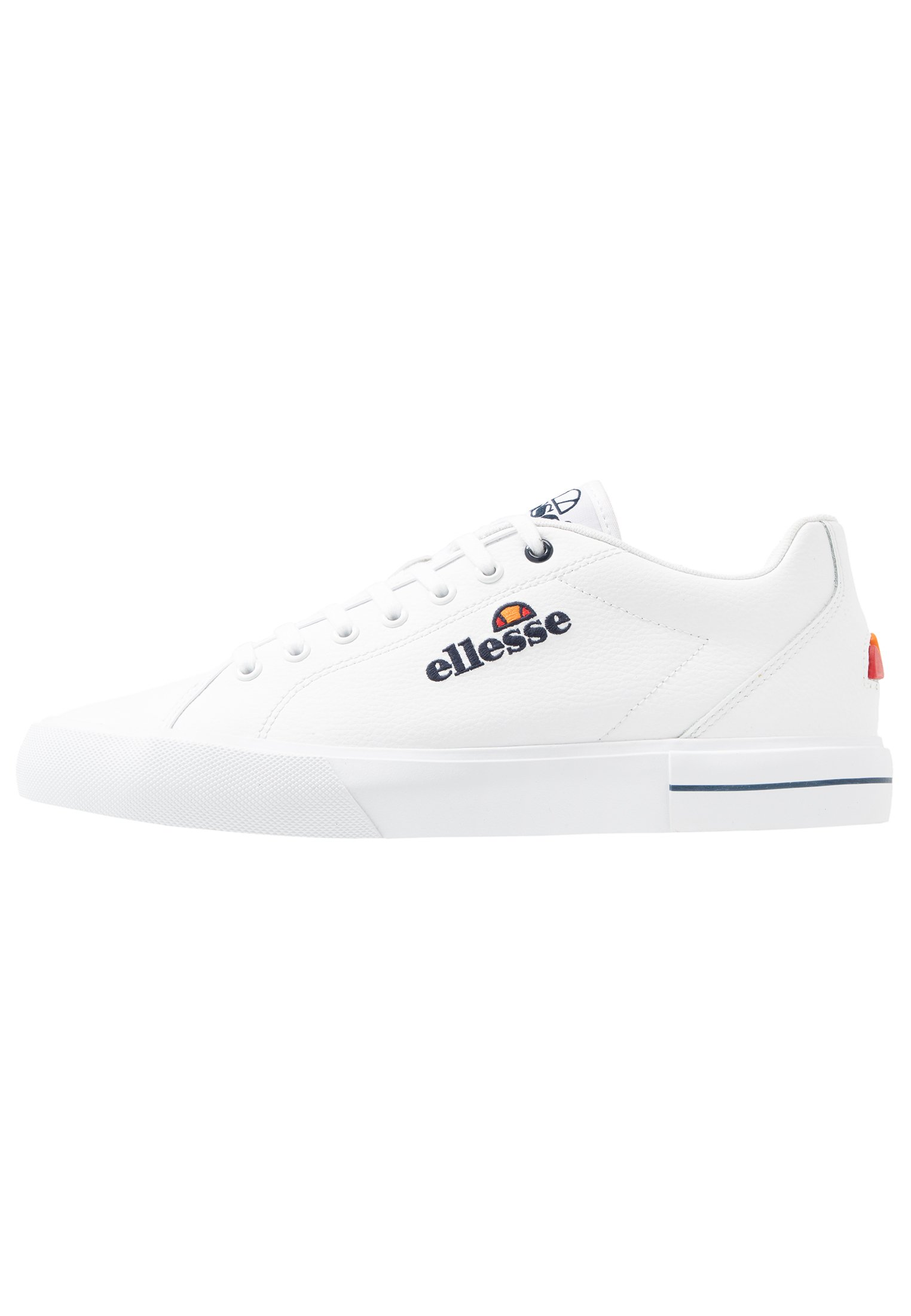 Ellesse TAGGIA Joggesko light greydark blue Zalando.no
