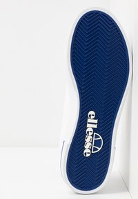 Ellesse - TAGGIA - Baskets basses - white/dark blue