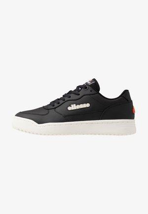 VARESSE - Sneaker low - black/offwhite