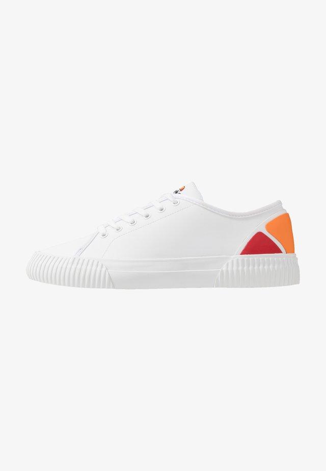 TROPEA - Sneakers - white