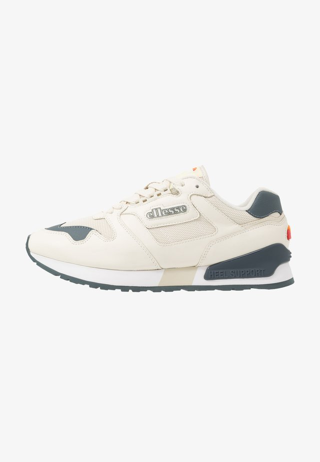Trainers - offwhite/grey