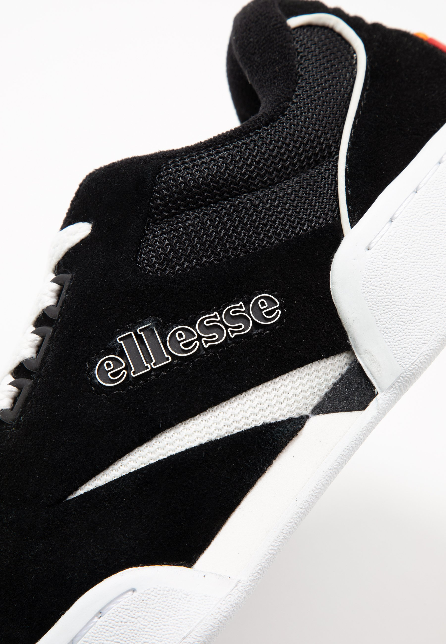 Ellesse Tremiti - Trainers Black/white