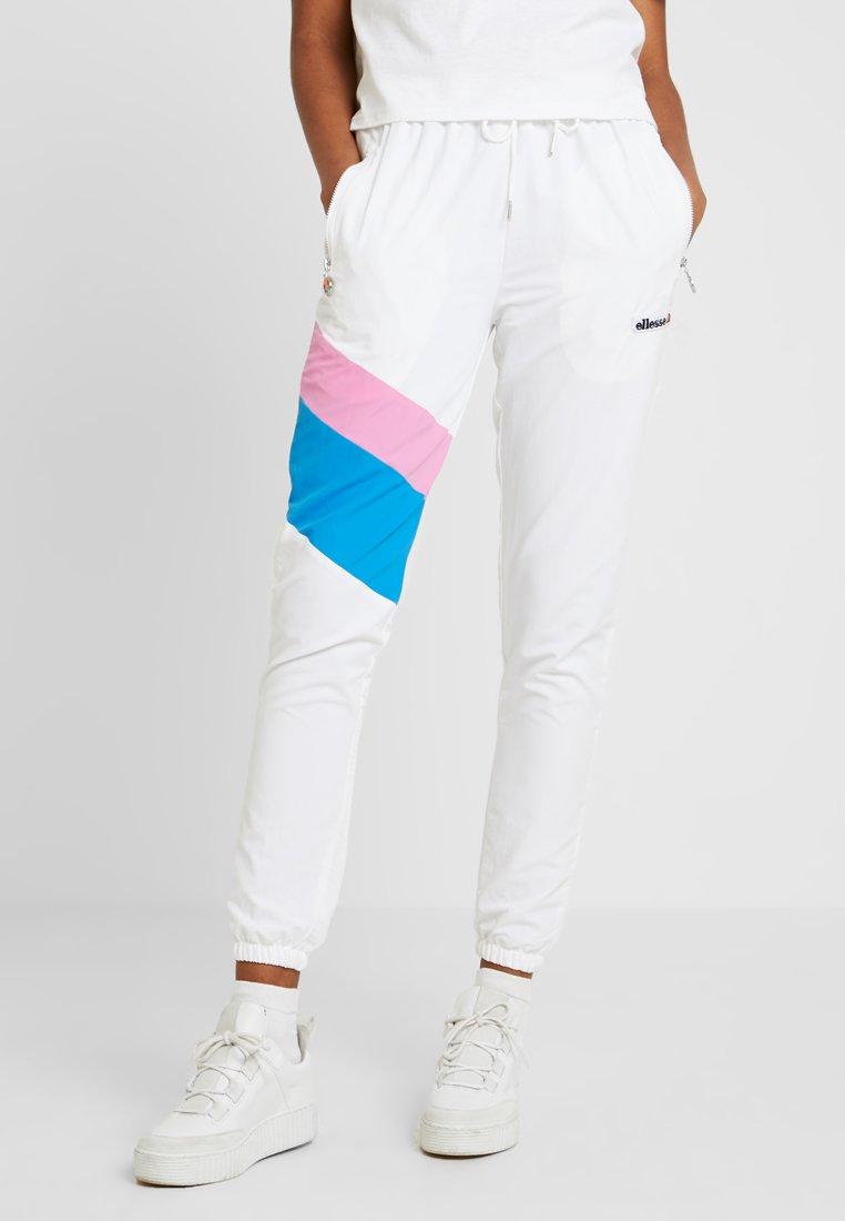 Ellesse - COCO - Jogginghose - white