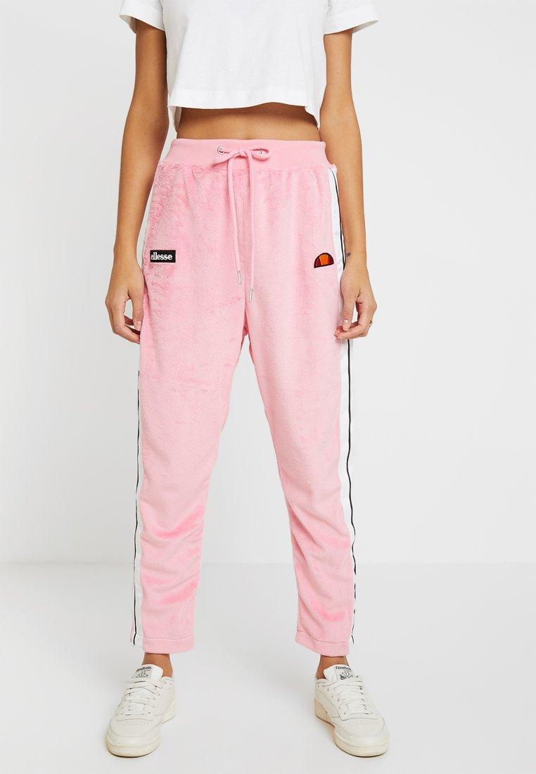 Ellesse - PAMO - Teplákové kalhoty - pink