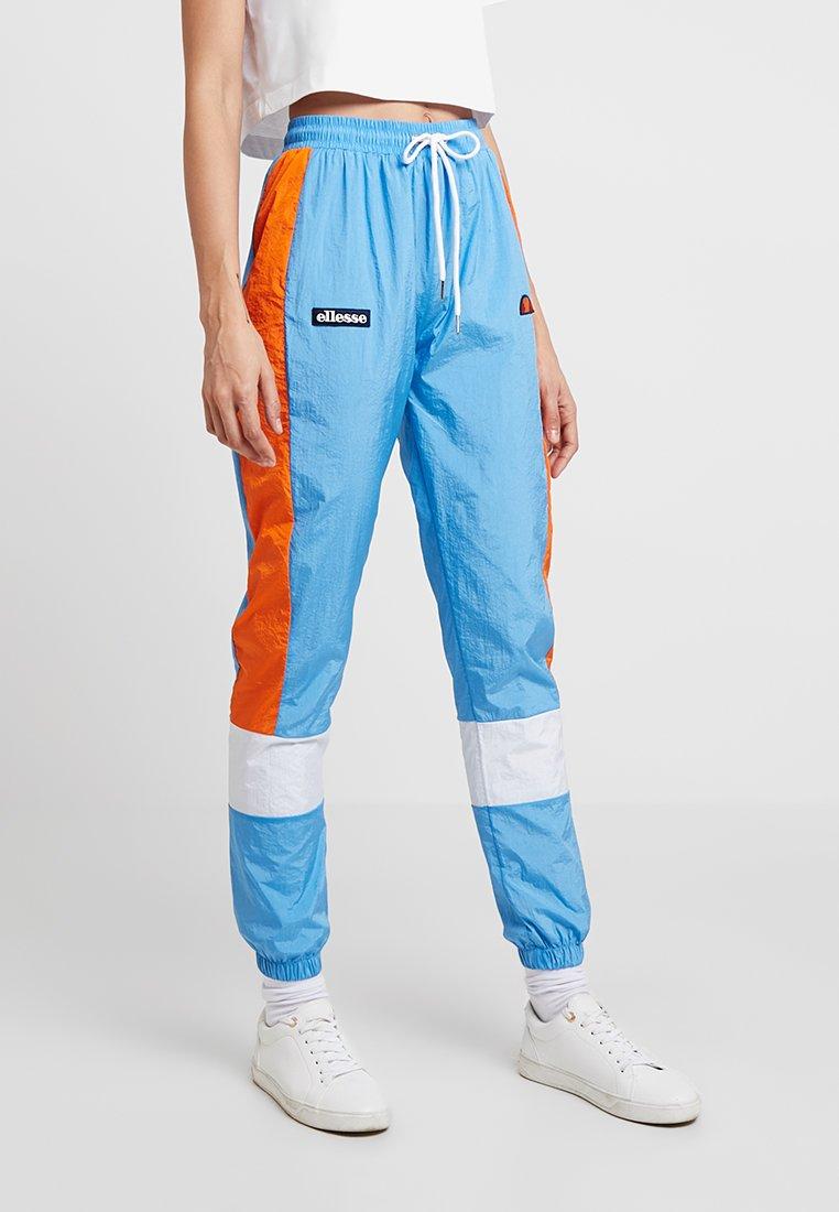 Ellesse - DETTA - Træningsbukser - light blue
