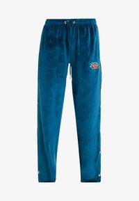Ellesse - NARCISO - Teplákové kalhoty - teal - 4