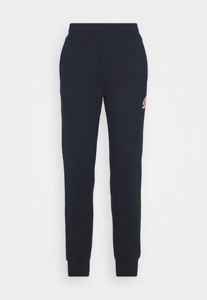 QUEENSTOWN - Spodnie treningowe - dark blue