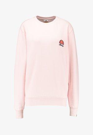 HAVERFORD - Mikina - light pink