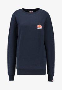 Ellesse - HAVERFORD - Sweatshirt - navy - 4