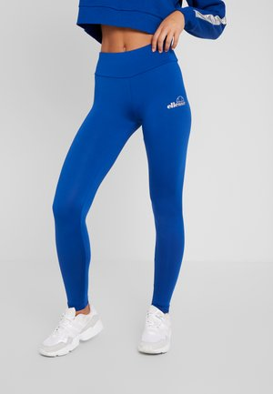BESTY - Leggings - blue