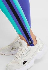 Ellesse - SESTRIEVE - Legging - purple - 4