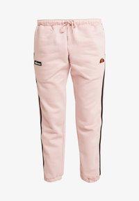 Ellesse - POLPETTO - Teplákové kalhoty - pink - 3