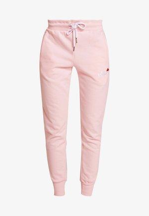 FRIVOLA - Pantalones deportivos - light pink