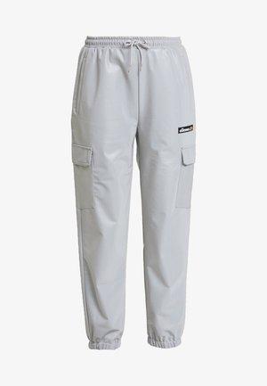 SCENA REFLECTIVE - Pantalon de survêtement - silver