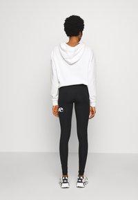 Ellesse - PEMADULA - Leggings - black - 2