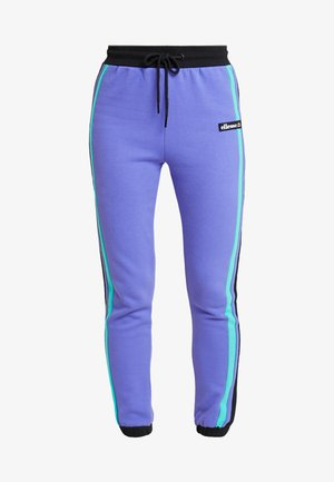LATTEA - Trainingsbroek - purple