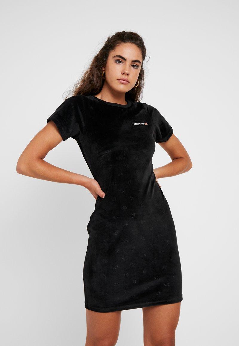 Ellesse - TULLA - Day dress - black