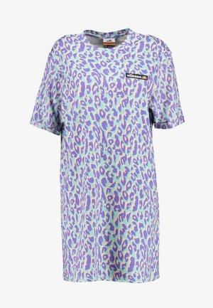 MOTTA - Jerseyklänning - blue