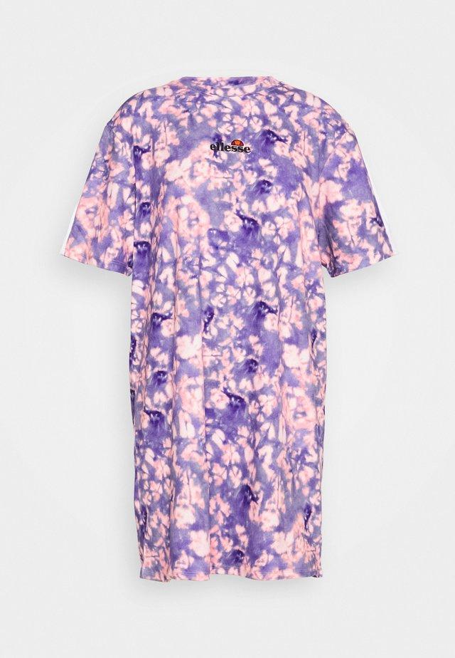 ABRILLA - Jerseyjurk - purple