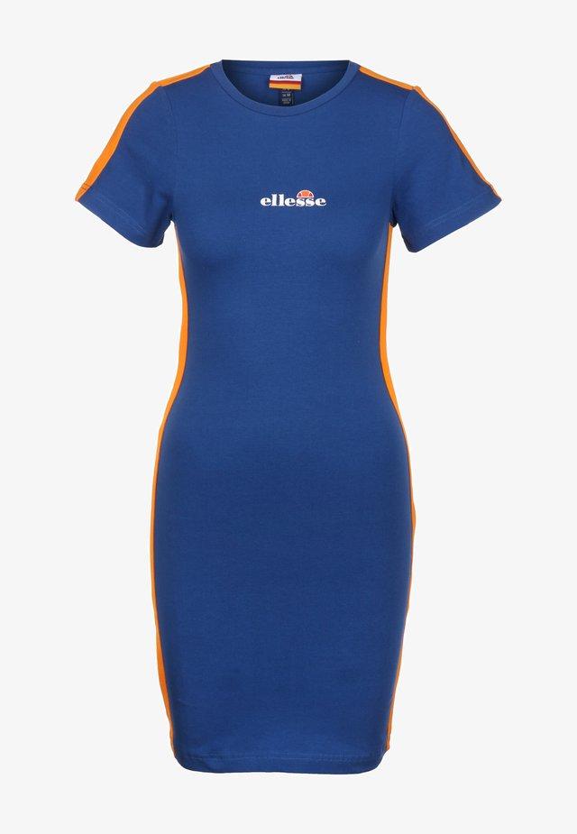 RIGI - Jerseyjurk - blue