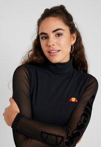 Ellesse - HARROW - Longsleeve - black - 3