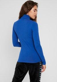 Ellesse - FELPO - Camiseta de manga larga - blue - 2