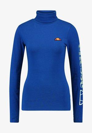 FELPO - Bluzka z długim rękawem - blue