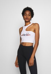 Ellesse - PIPPY - Top - white - 0