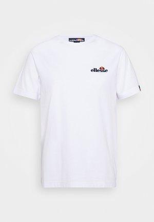MONTAL - T-shirt print - green