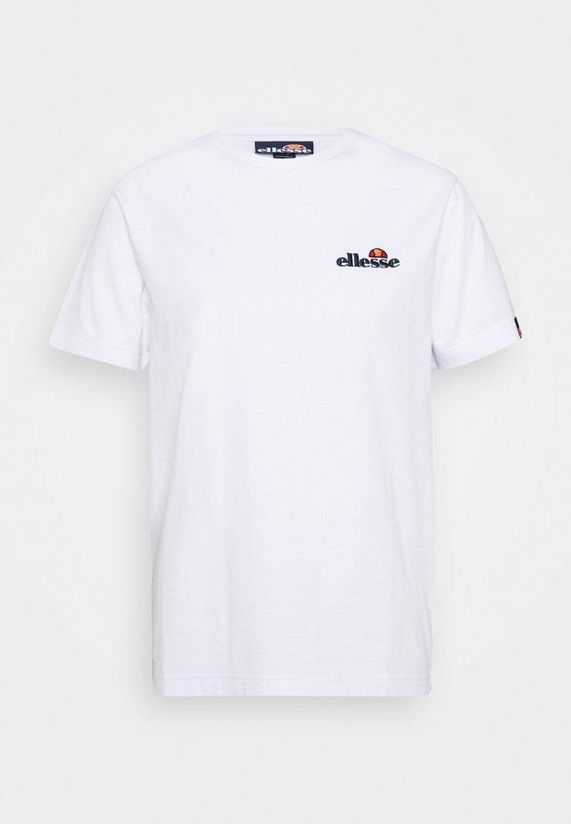 MONTAL - Print T-shirt - green