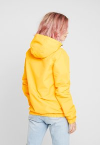 Ellesse - MONTEZ - Windjack - yellow - 2