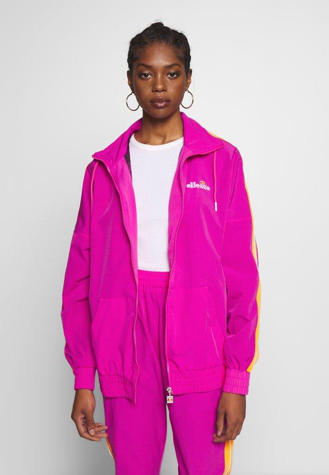 BEX - Verryttelytakki - pink