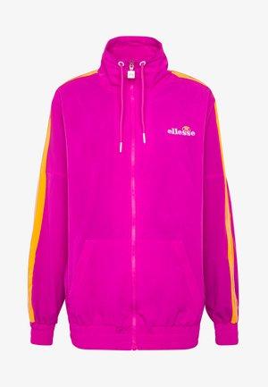 BEX - Sportovní bunda - pink