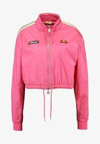 Ellesse - DEREL - Veste de survêtement - pink - 4