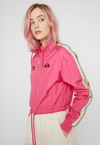 Ellesse - DEREL - Veste de survêtement - pink - 3