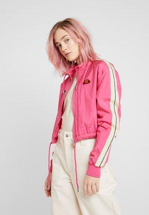 DEREL - Trainingsvest - pink