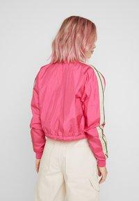 Ellesse - DEREL - Veste de survêtement - pink - 2