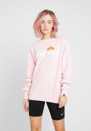 AGATA - Sweater - light pink