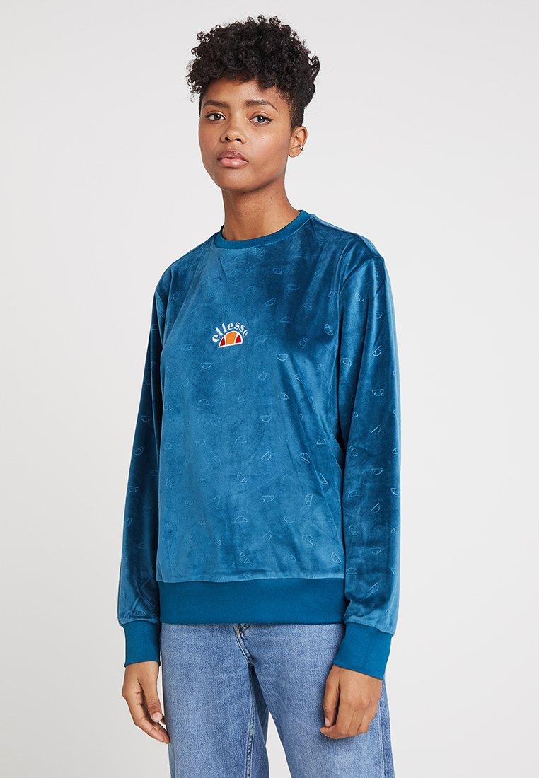 Ellesse - BASILO - Mikina - turquoise