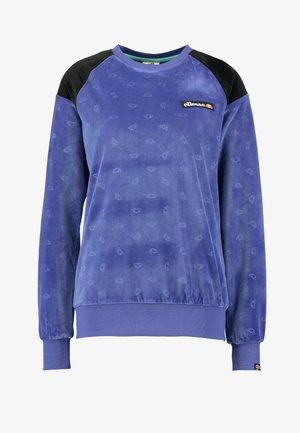 ANDRI - Sweater - purple