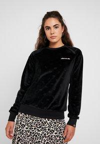 Ellesse - ANDRI - Sweatshirt - black - 0