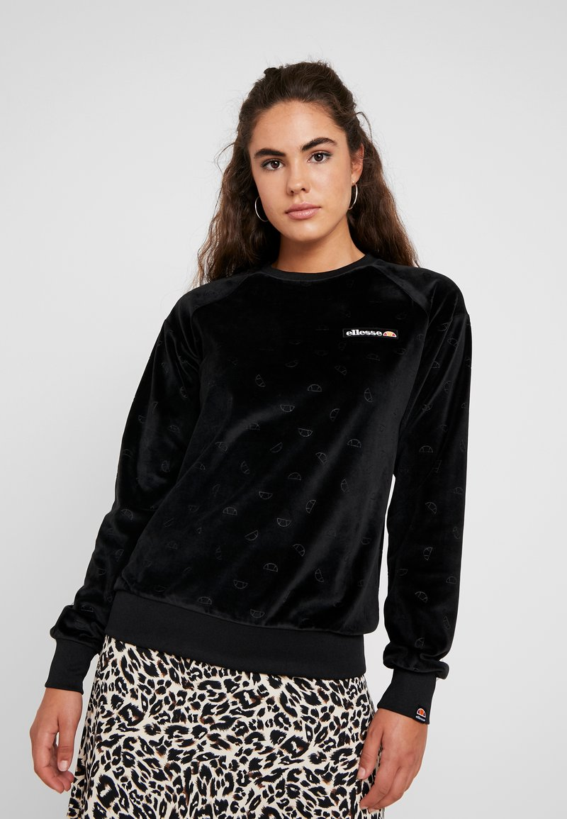 Ellesse - ANDRI - Sweatshirt - black
