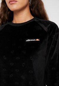 Ellesse - ANDRI - Sweatshirt - black - 5