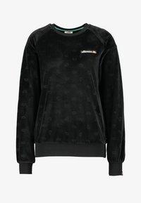 Ellesse - ANDRI - Sweatshirt - black - 4